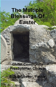 The Multiple Blessings Of Easter cover image
