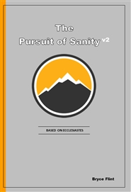 The Pursuit of Sanity cover image