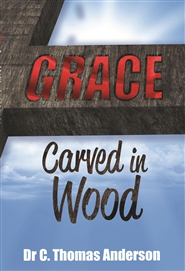Grace Carved in Wood cover image