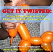 Get it Twisted cover image