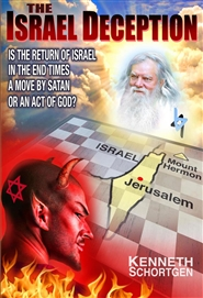 The Israel Deception cover image