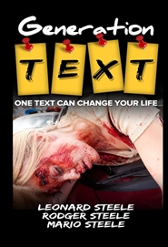 GENERATION TEXT: ONE TEXT CAN CHANGE YOUR LIFE cover image