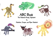 ABC Book: The Heidrich Family Alphabet cover image