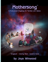Mothersong Songbook cover image
