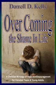 Over Coming the Shame in Life cover image