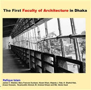 The First Faculty of Architecture in Dhaka cover image