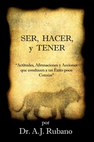 Ser Hacer Y Tener By Angelo Rubano 19 95