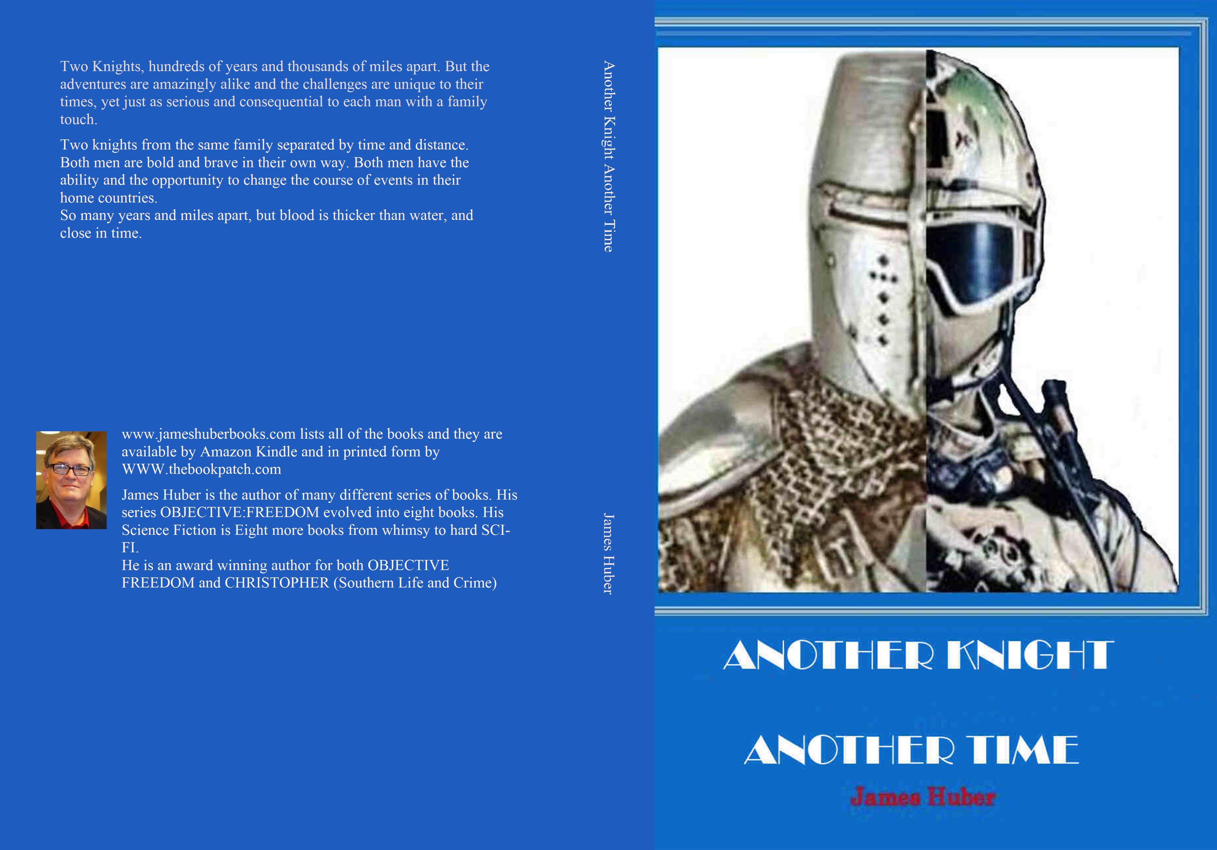 Another Knight Another Knight cover image