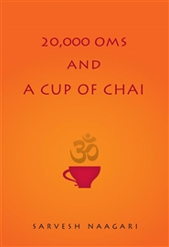 20,000 Oms and a Cup of Chai cover image