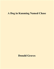 A Dog in Kunming Named Chase cover image