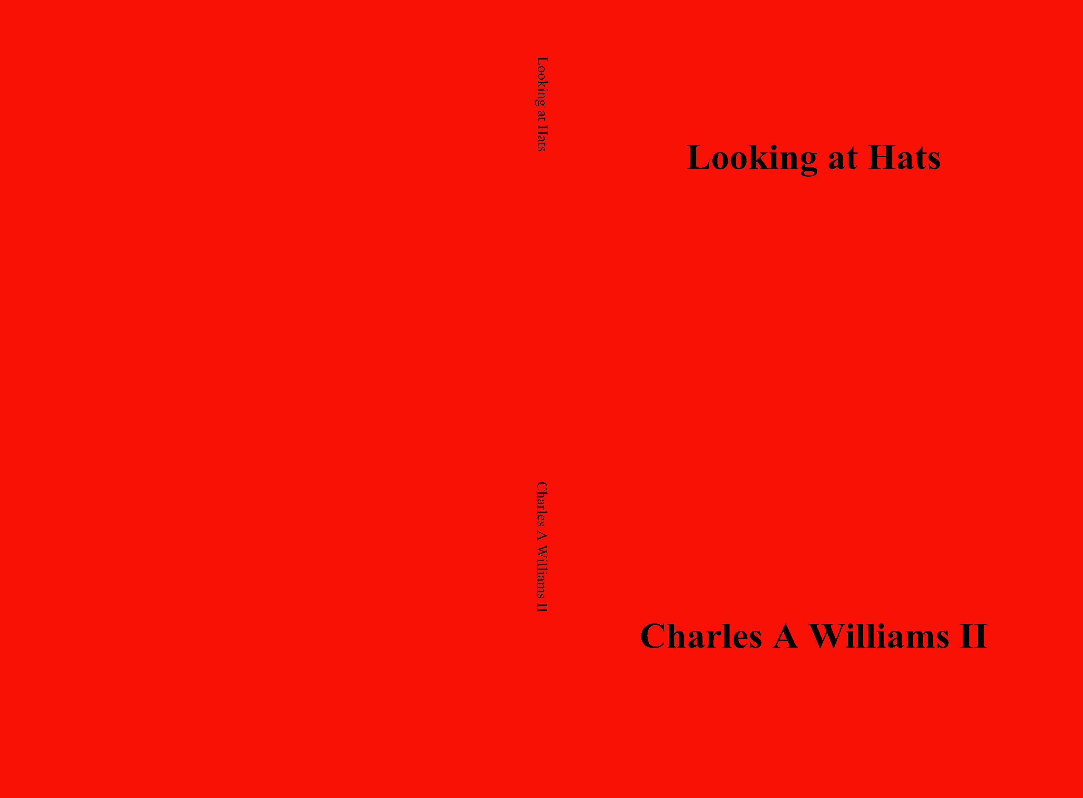 Looking at Hats cover image