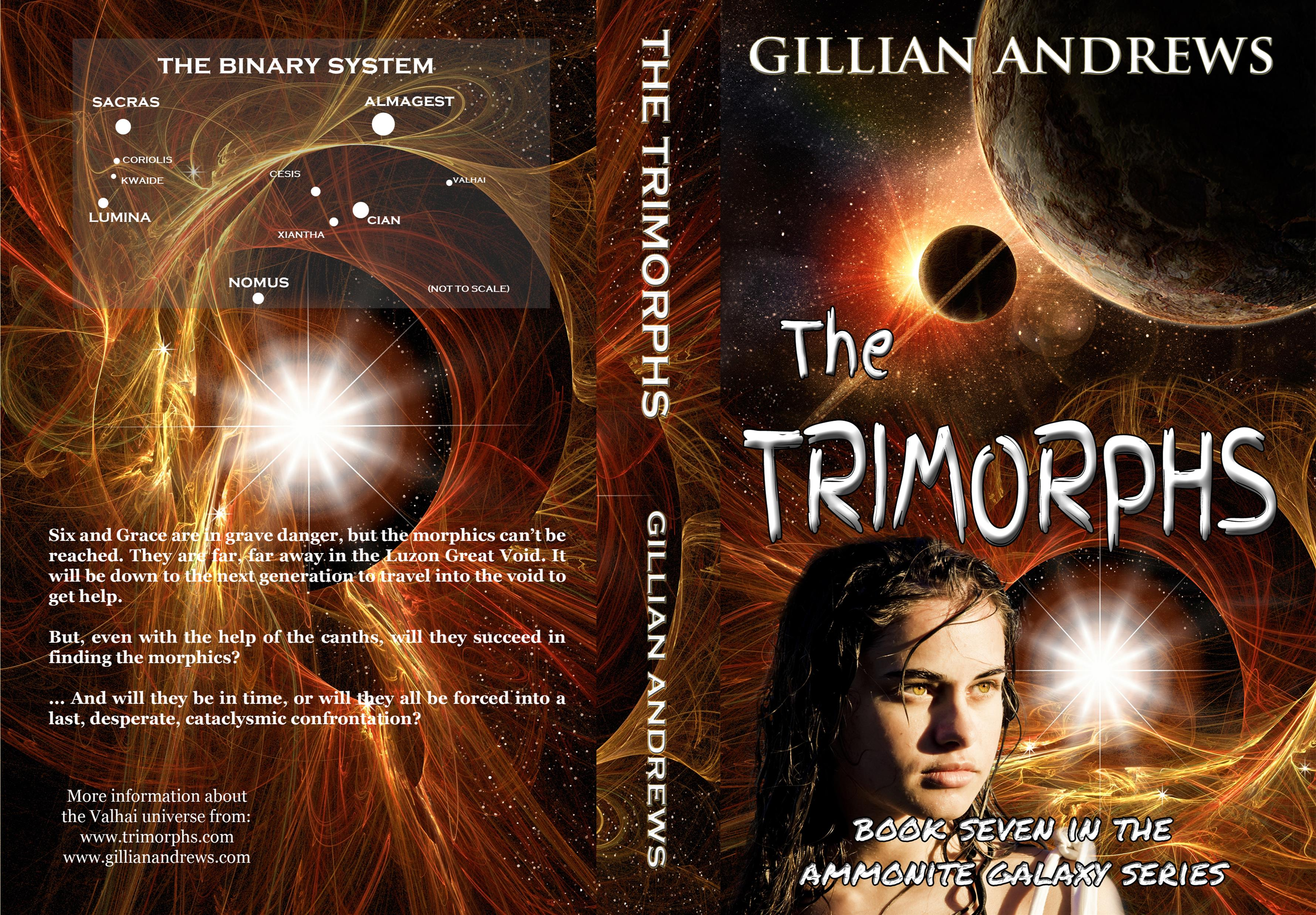The Trimorphs cover image