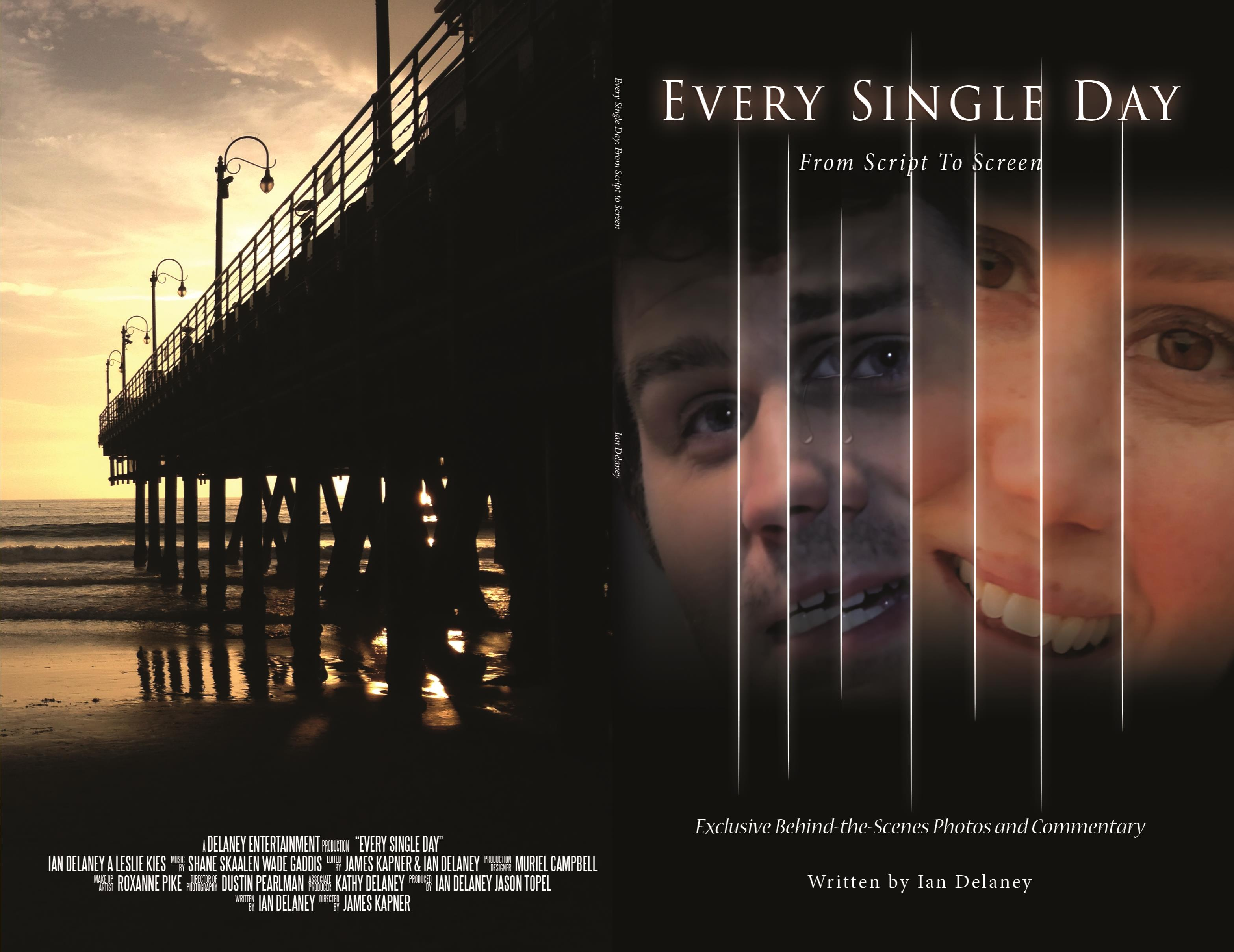 Every Single Day: from script to screen cover image