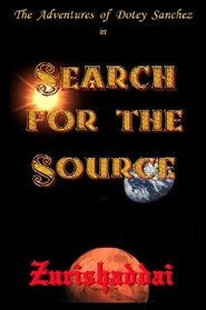 Search for the Source cover image