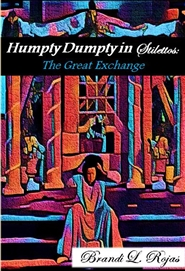 Humpty Dumpty in Stilettos ... cover image