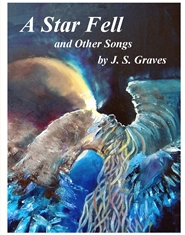 A Star Fell and Other Songs (Arkansas Edition) cover image