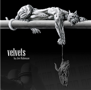 Velvets - Edition 1 cover image
