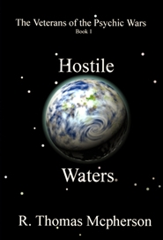 Hostile Waters cover image