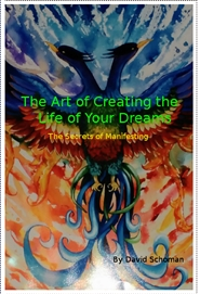 The Art of Creating the Life of Your Dreams cover image