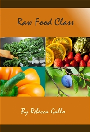 Raw Food Class cover image