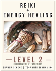Reiki Level 2 Manual  cover image
