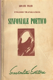 Symphony of Poems cover image