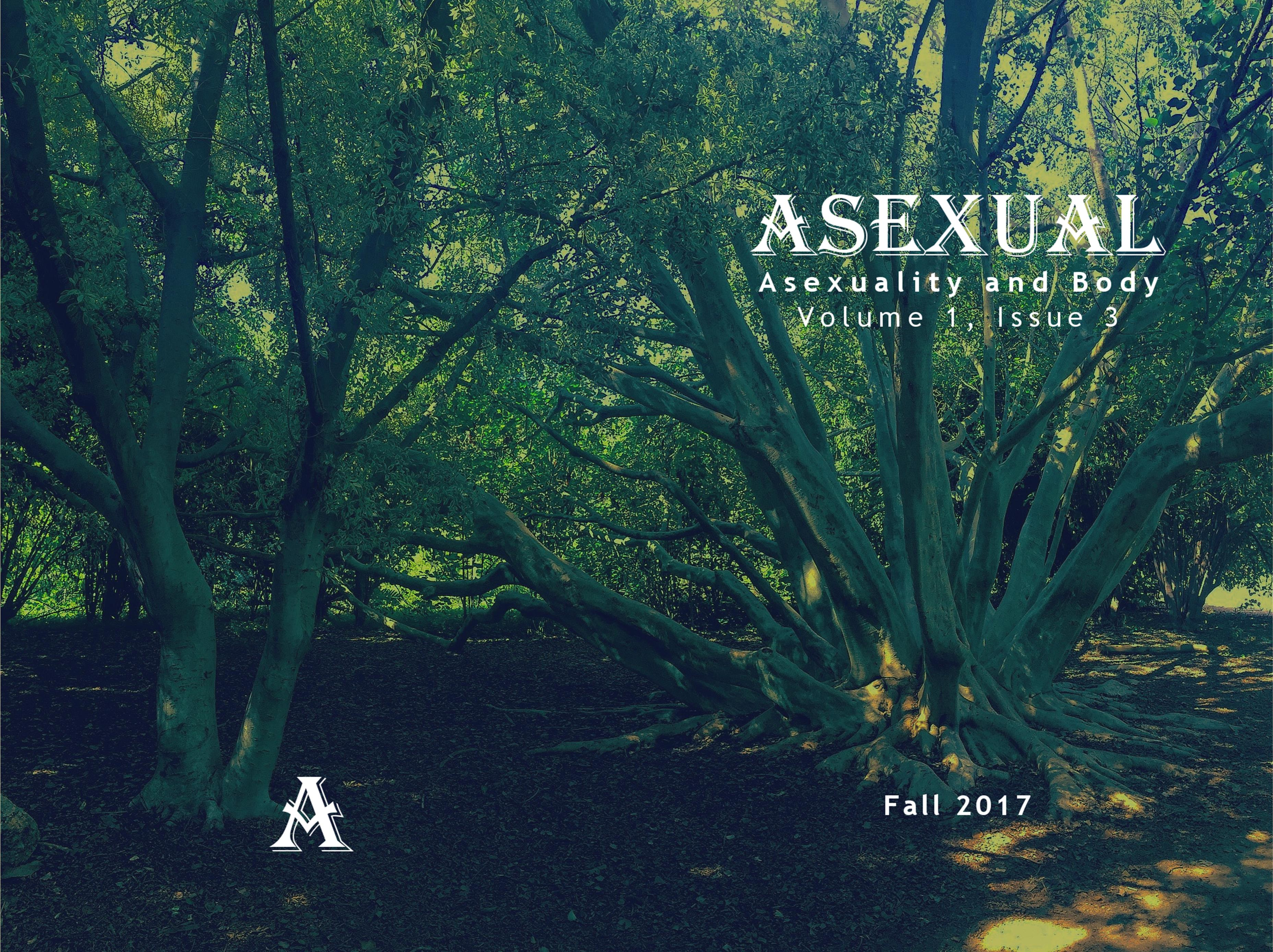 The Asexual: Vol. 1, Issue 3 cover image