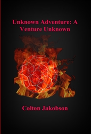 Unknown Adventure: A Venture Unknown cover image