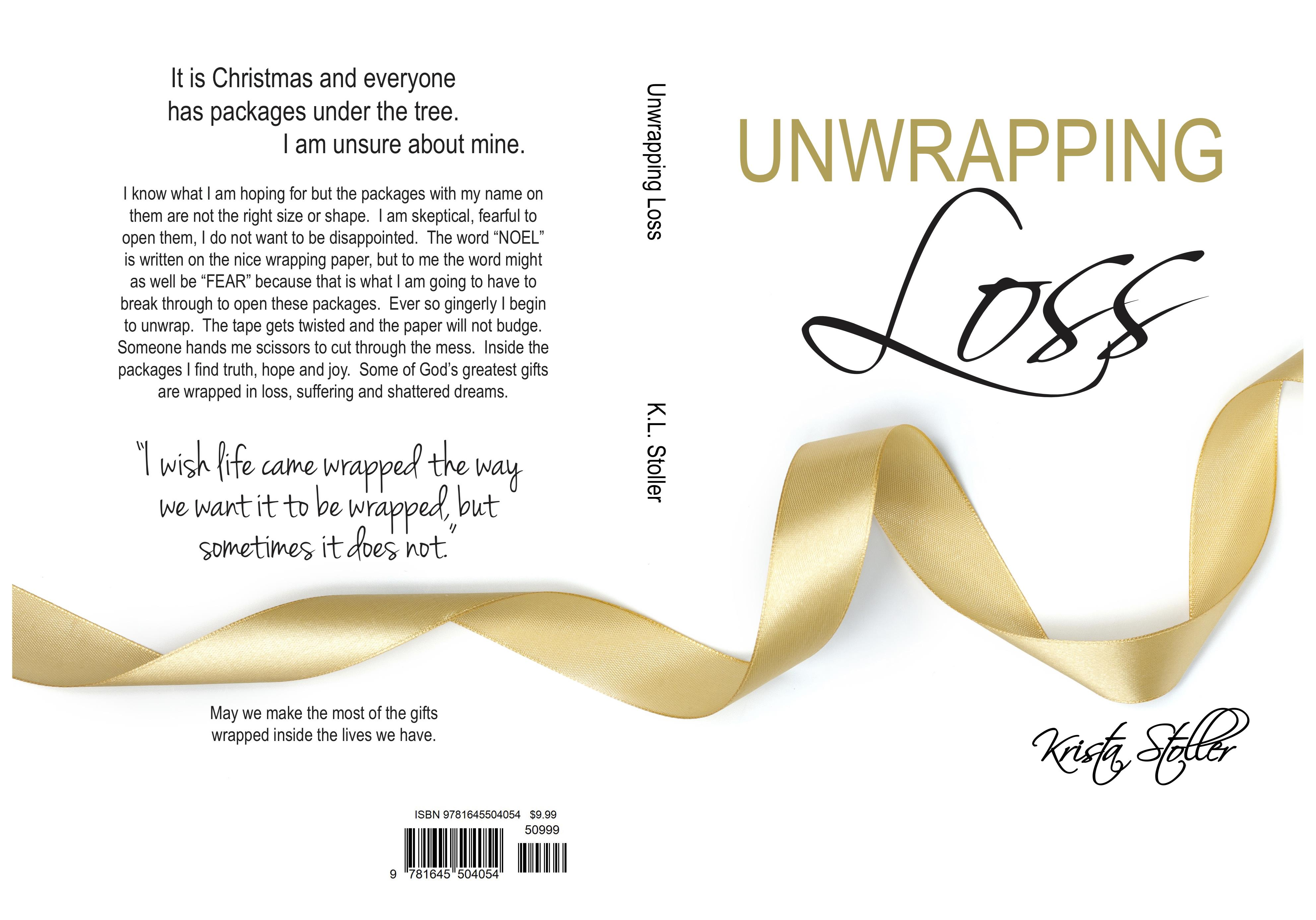 Unwrapping Loss cover image