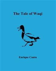 The Tale of Waqi cover image