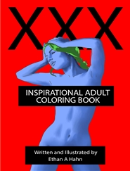 Inspirational Adult Coloring Book cover image