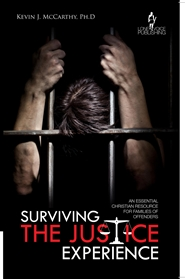 Surviving the Justice Experience cover image