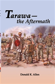 Tarawa the Aftermath cover image