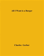 All I Want is a Burger cover image