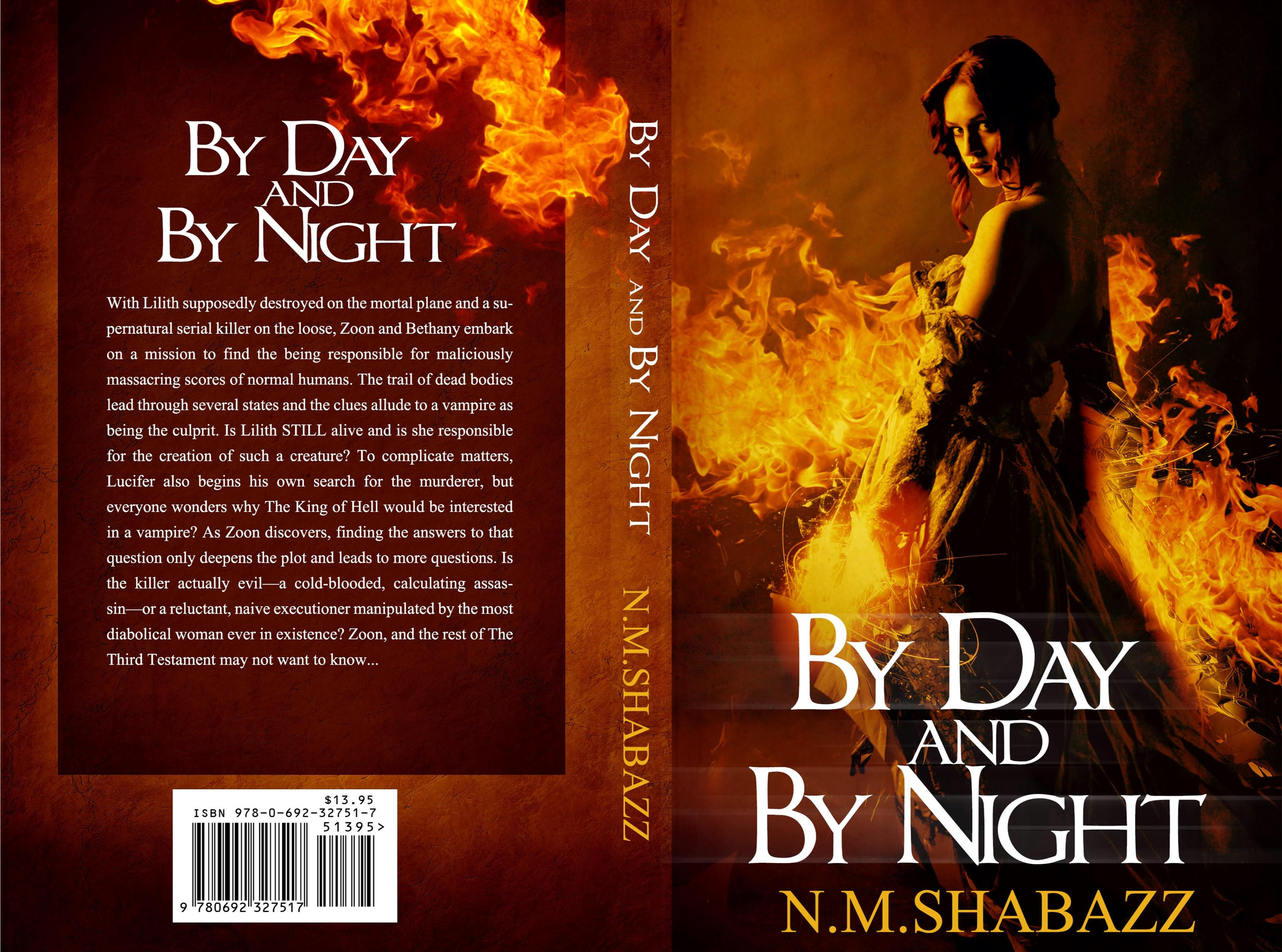 By Day and By Night cover image