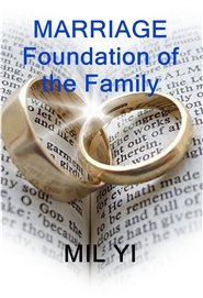 MARRIAGE Foundation of the Family cover image
