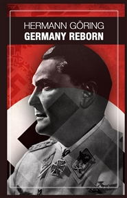 Germany reborn cover image