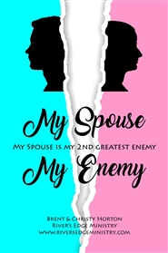 My Spouse My Enemy cover image