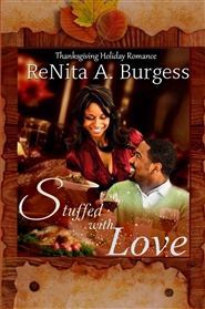Stuffed With Love cover image