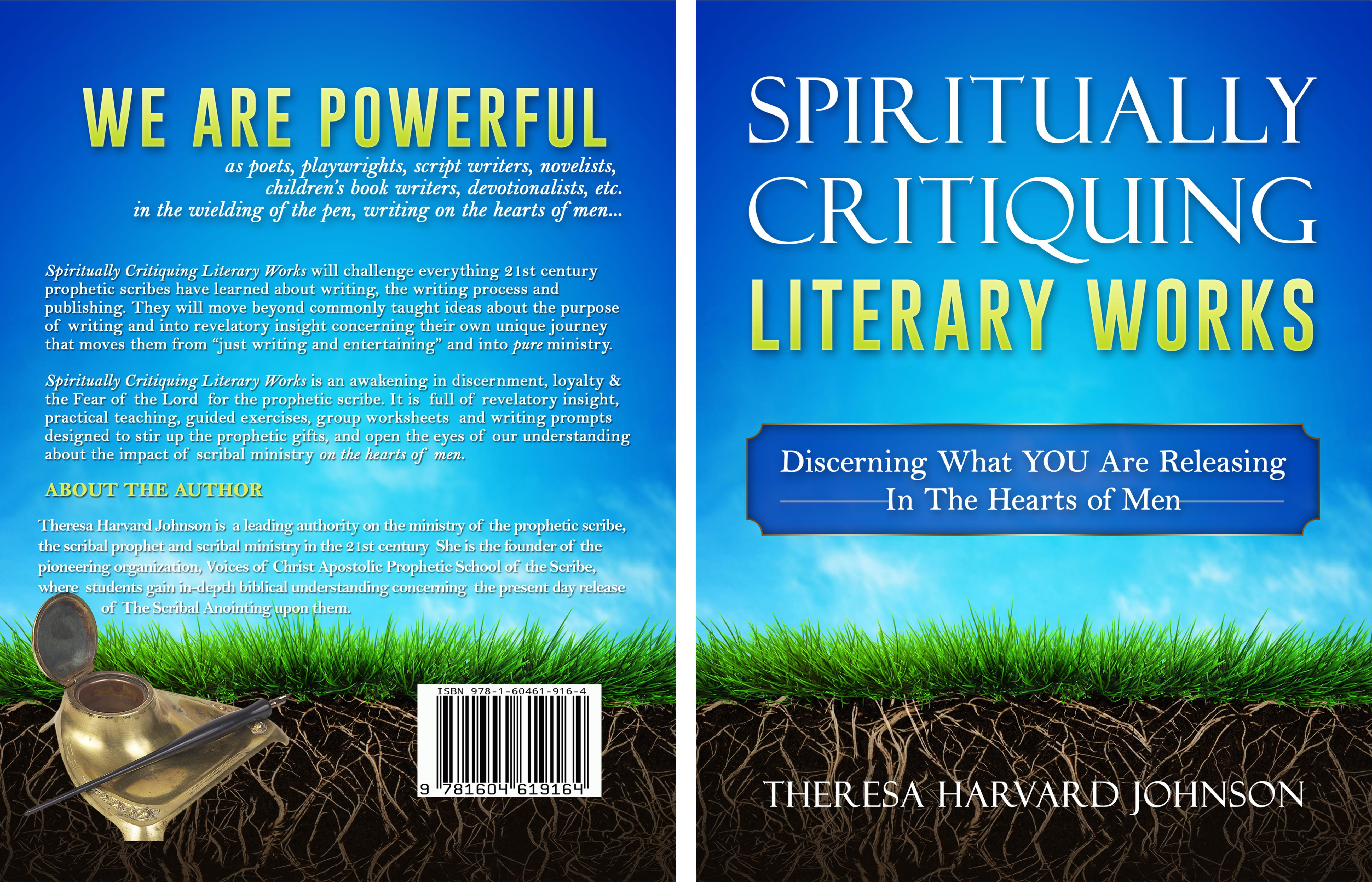 Spiritually Critiquing Literary Works cover image