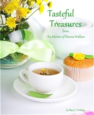Tasteful Treasures cover image