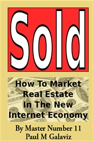 Sold- How To Market Real Estate In The New Internet Economy cover image