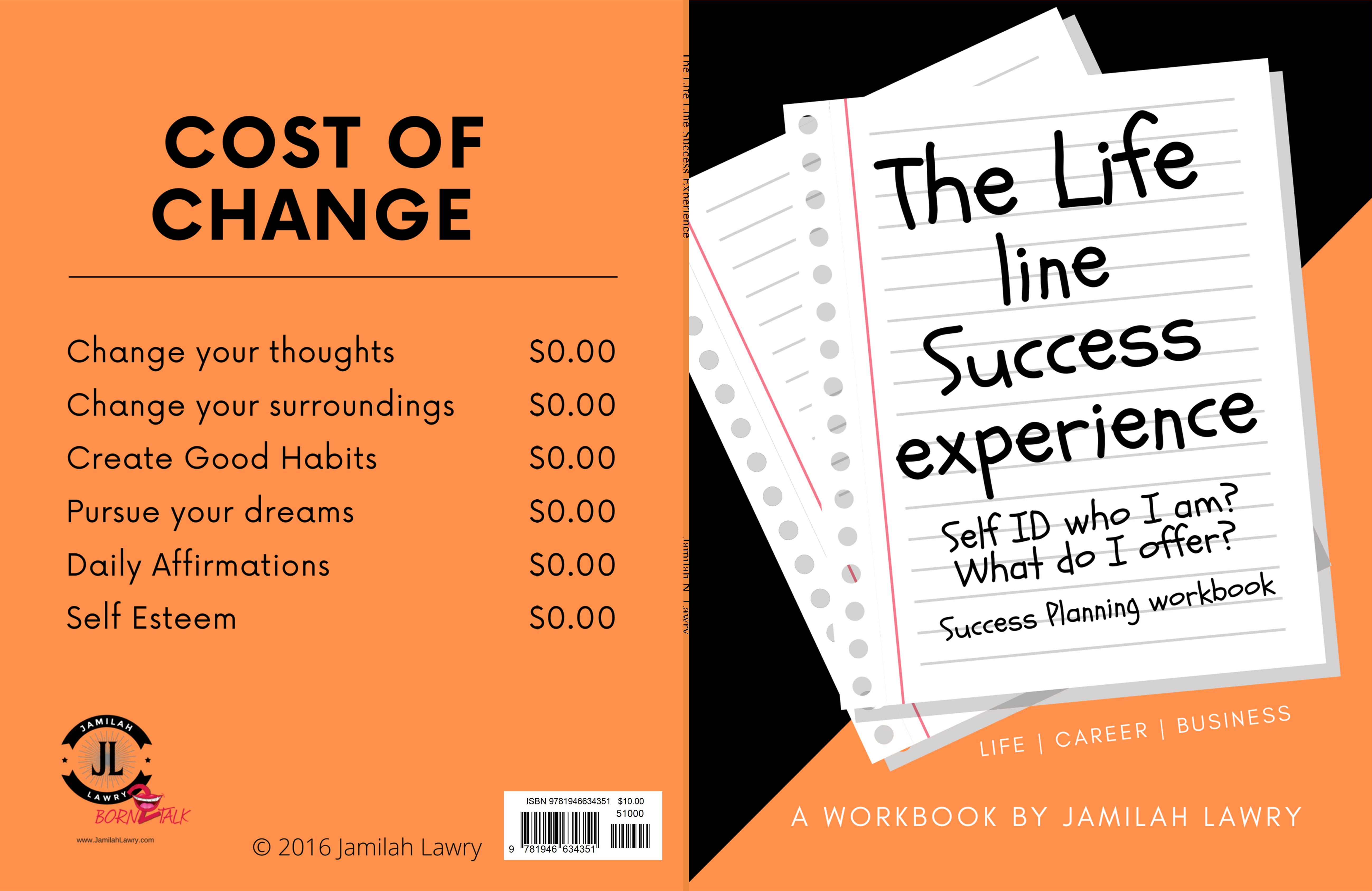 The Life Line Success Experience cover image