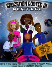 Education Rooted in Heritage  cover image