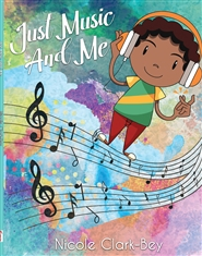 Just Music And Me cover image