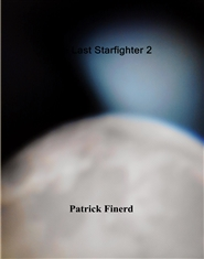 The Last Starfighter 2 cover image