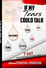 If My Tears Could Talk cover image