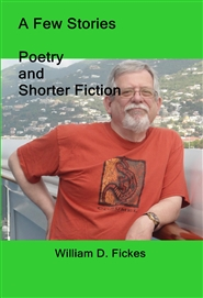 A Few Stories Poetry and Shorter Fiction cover image