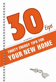 Energy Tips for Your New Home cover image