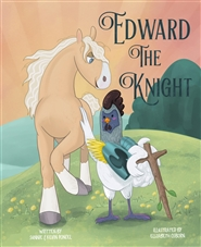 Edward the Knight cover image